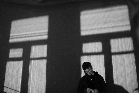 Уличная фотография - авторский курс Владимира Трояна