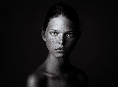 Данил Рудой. Портрет Стеллы-Марии