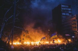 Photo Kyiv 2017