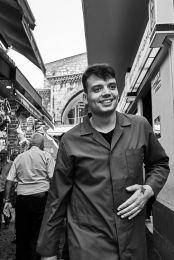 Маленькі люди великого міста / Олег Недвига