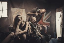 «Rock&Roll» Андрій Скрипка