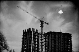 Роман Закревский, фотопроект «Неоднозначное»
