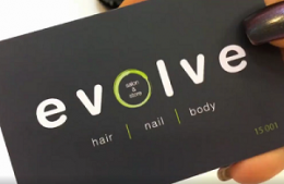 Evolve Salon&Store