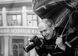 Александр Синельников «Окружающая реальность»
