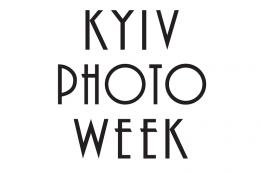 Kyiv Photo Week 2017 запроваджує моду на фотографії