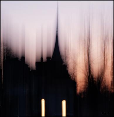 EXPRESSION, автор Валерій Лещинський