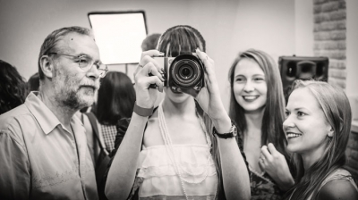 ФотоФест от «Киевской Школы Фотографии»