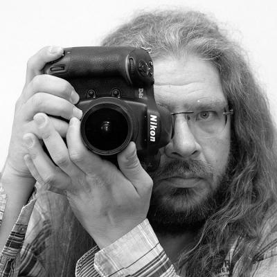 фотограф, Виктор Лягушкин