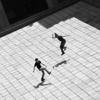 Фотовиставка «Крок за кроком»