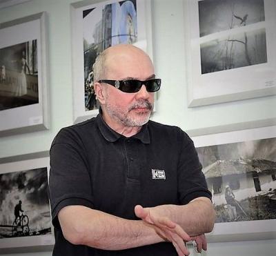 Валерій Лещинський – фотохудожник