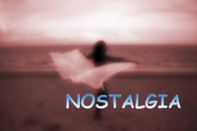 Фотовиставка «NOSTALGIA»