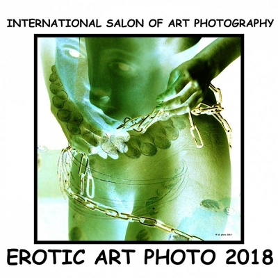 EROTIC ART PHOTO 2018