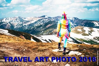 Фотовиставка фестивалю «TRAVEL ART PHOTO 2018»
