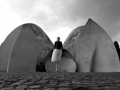 автор фотопроекту Flora Gatsenko (Ukraine)