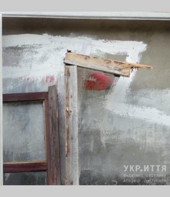 фотопроект Всеволода Ковтуна «УКР.ИТТЯ / POINTERTISSUE»
