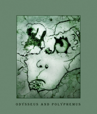 «Полифема и Одиссей», автор Екатерина Палышнюк