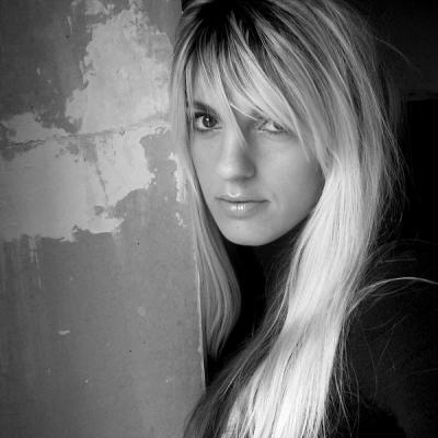 Олександра Шурун (Україна)