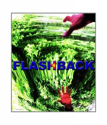 «FLASHBACK» - виставка експериментальної та містичної арт-фотографії