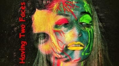 «Маючи два обличчя» - фотопроект Валерія Лещинського