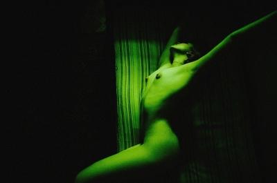 фотопроект «Poem», автор Андрей Рублевик
