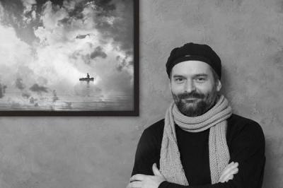 фотограф Валерій Бекешко