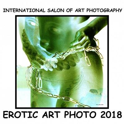 ФОТОСАЛОН «EROTIC ART PHOTO 2018»