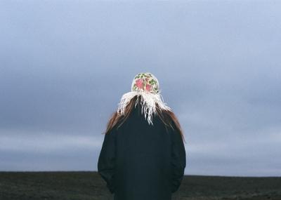 «Фестиваль урожая», автор Александр Паньковец