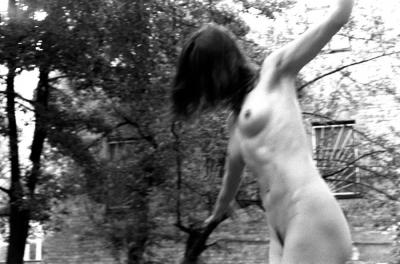 «Звучание тишины», автор Дмитрий Кракович