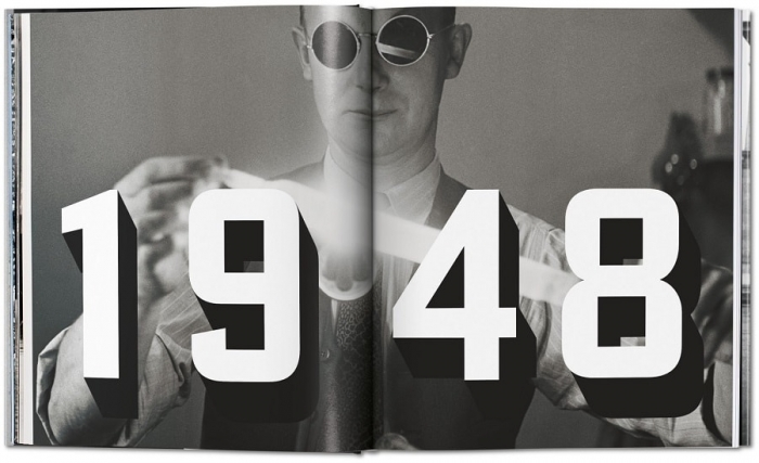 Через другой объектив: фотографии Стенли Кубика