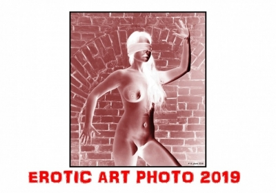 EROTIC ART PHOTO 2019