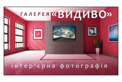 Художня галерея «Видиво»