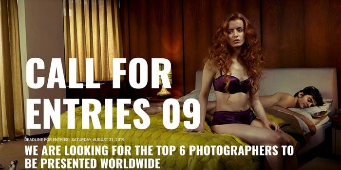 Фотоконкурс от Dodho Magazine 09