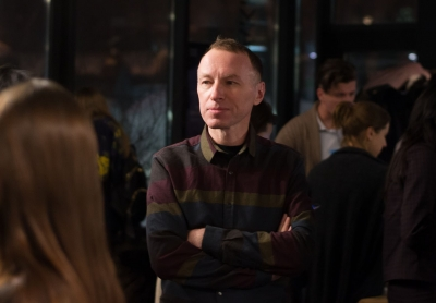 Дмитрий Кракович. Интервью