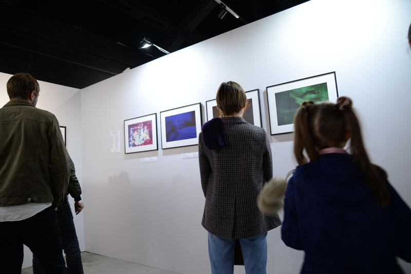 Незабываемое от T&K Gallery