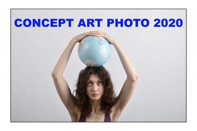 CONCEPT ART PHOTO 2020 - онлайн-фотоконкурс
