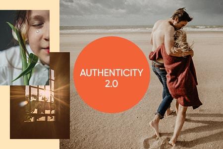 Фотоконкурс Authenticity 2.0