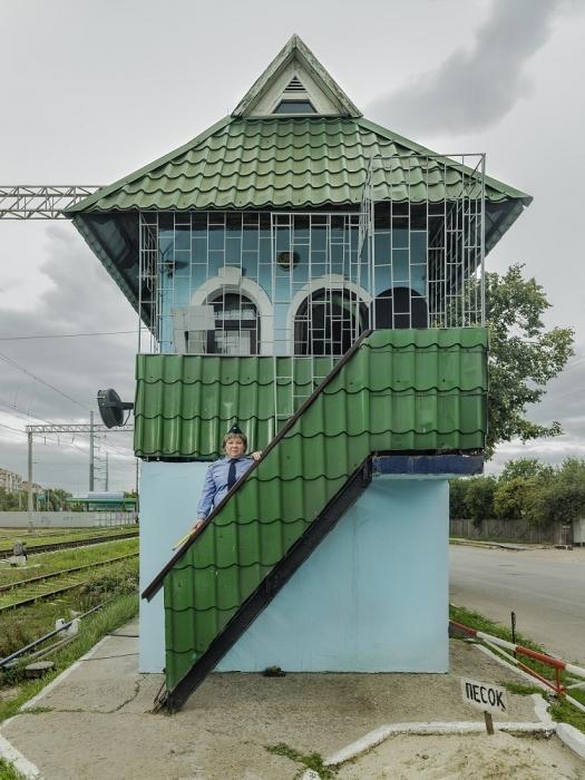 Украинец стал финалистом SONY WORLD PHOTOGRAPHY AWARDS 2020