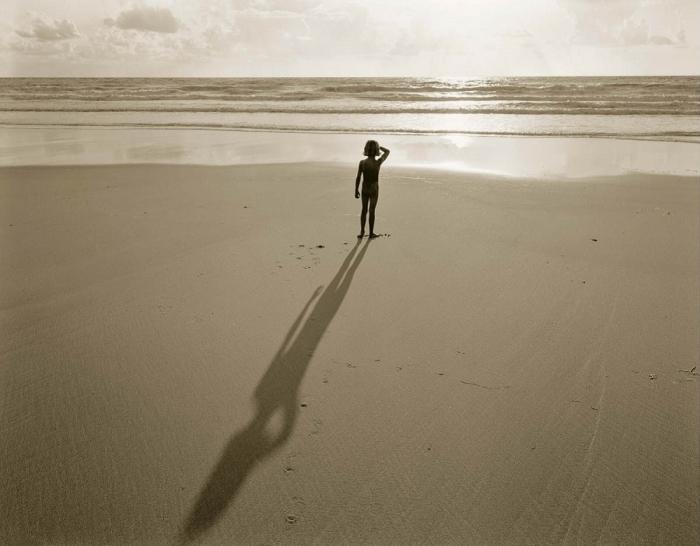 The Leica. Фотовиставка робіт Jock Sturges