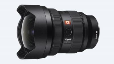Sony представляет новинку - объектив FE 12-24мм F2.8 GM (модель SEL1224GM)