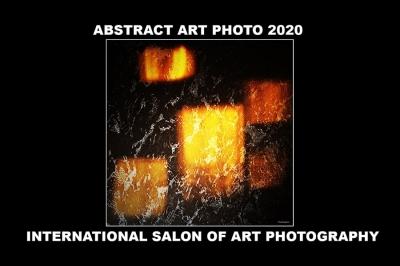 Міжнародний Салон Художньої Фотографії «ABSTRACT ART PHOTO 2020»