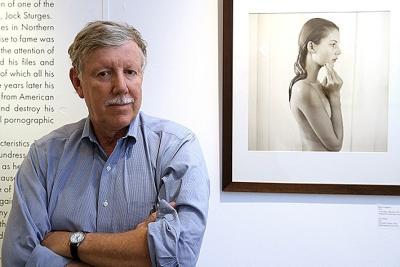 Сім'я Jock Sturges - благодійна фотовиставка-аукціон
