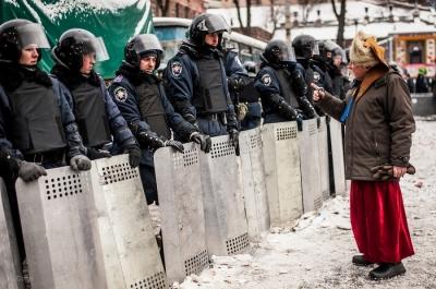 Фотовиставка Костянтина Сови «Ми не забудемо!»