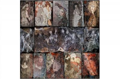 Фотовиставка «Таємниці старих цеглин»
