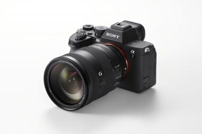 Пополнение в линейке Sony: камера Alpha 7 IV (модель ILCE-7M4) и вспышки - HVL-F60RM2 и HVL-F46RM
